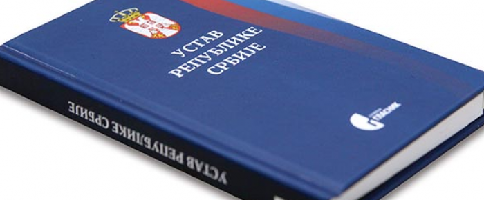 Analysis of the Working Draft of Amendments to the Constitution of Serbia as released by the Serbian Ministry of Justice